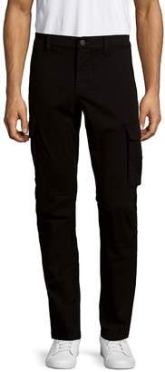 J Brand Men's Castron Cargo Turtle Pants