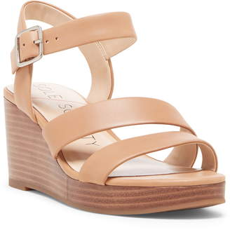bb9da513b140 Sole Society Charvi Platform Wedge Sandal
