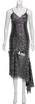 Milly Alexis Sequin Dress w/ Tags