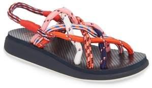 Tory Sport Rope Sandal
