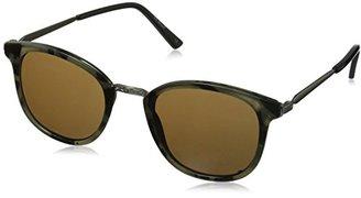 A.J. Morgan Bodhi 53665 Rectangular Sunglasses $24 thestylecure.com