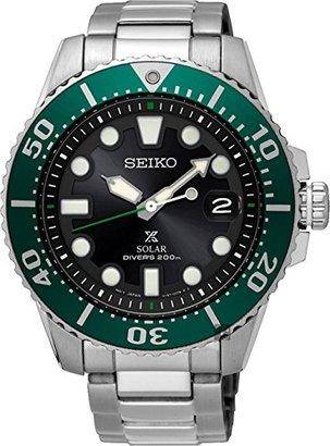 Seiko (セイコー) - SEIKO SNE451 セイコー プロスペックス ソーラー ダイバーズ メンズ ウォッチ 200m防水 逆輸入