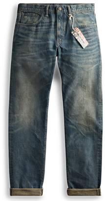Ralph Lauren Slim Fit Jean