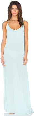 LSPACE Moonlight Maxi Dress $129 thestylecure.com