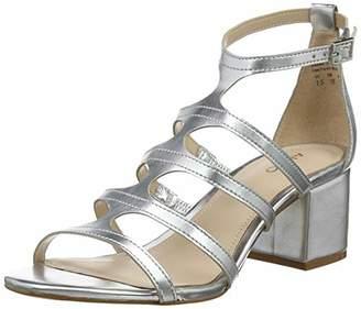 6a417c9d07de ... Aldo Women s Lauven Ankle Strap Sandals