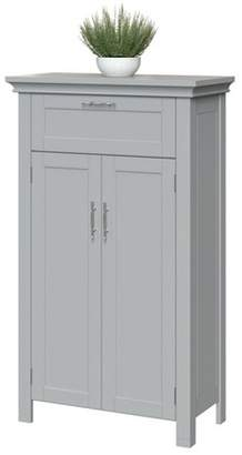 URBAN RESEARCH RiverRidge Home Free Standing Cabinet with 2 and Drawer - RiverRidge