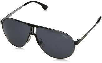 Carrera Men's Ca1005s Aviator Sunglasses