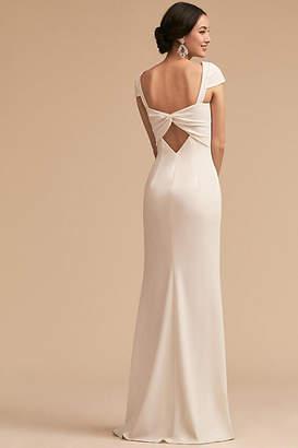 Anthropologie Madison Wedding Guest Dress