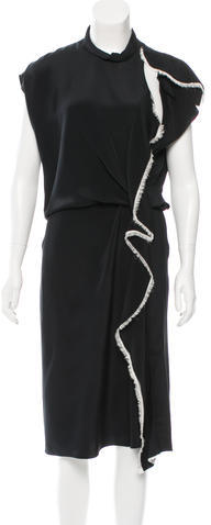 3.1 Phillip Lim 3.1 Phillip Lim Silk Cocktail Dress w/ Tags