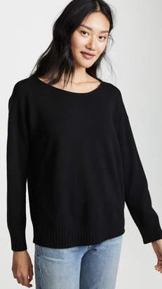 Nili Lotan Cashmere Jolene Sweater