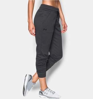 Under Armour Women's UA Storm Armour Fleece® Lightweight Joggers - Twist