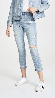 Blank Rivington Jeans