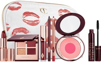 Charlotte Tilbury The Vintage Vamp Look Set