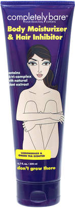 Completely Bare Dont Grow There Body Moisturizer & Hair Inhibitor