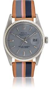 Rolex La Californienne Women's 1970 Oyster Perpetual Datejust Watch - Gray
