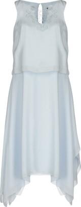 Patrizia Pepe SERA Knee-length dresses