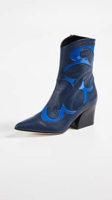 Tibi Felix Boots