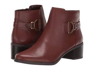 Anne Klein Jaysie Women's Zip Boots