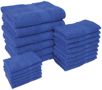 AMERICAN DAWN Jumbo 20-pc. Bath Towel Set