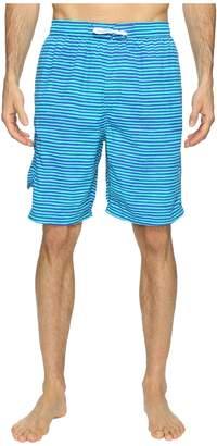 TYR Micro Stripe Challenger Shorts Men's Swimwear