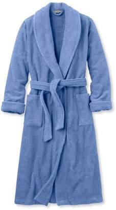 L.L. Bean L.L.Bean Terry Cloth Robe