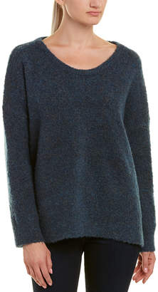 Matty M Pullover Sweater
