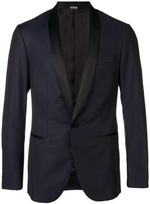 Lanvin classic tuxedo blazer