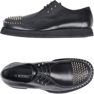 Neil Barrett Lace-up shoes - Item 11481857IV