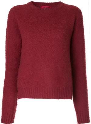 The Gigi round-neck sweater