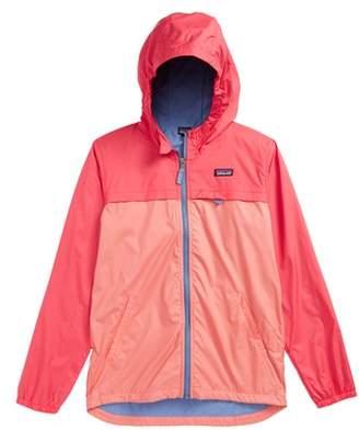 Patagonia Quartzsite Hooded Jacket