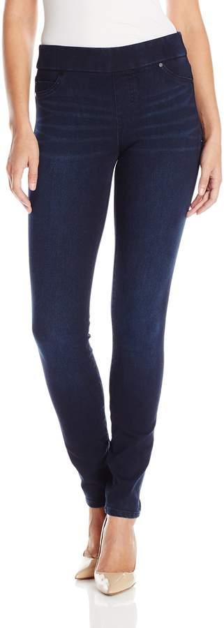 Liverpool Jeans Company Liverpool Women's Sienna Legging Pull-On Denim Jean