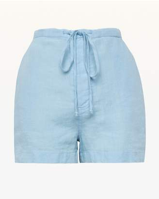 Juicy Couture Washed Linen Short