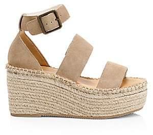1256d760dcea Soludos Women s Palma Suede High Platform Espadrille Sandals
