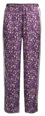 Morgan Lane Yana Silk Pajama Pants
