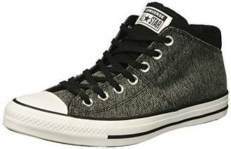Converse Chuck Taylor All Star Knit Madison Mid Sneaker