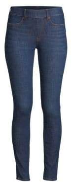 True Religion Jennie Runway Jeggings
