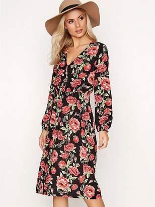 3611673ed30 Autumn Floral Dress - ShopStyle UK