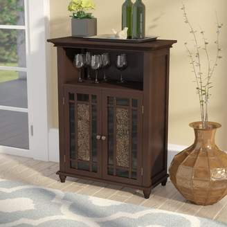 Alcott Hill Caleb 2 Door Accent Cabinet