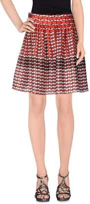 Tara Jarmon Mini skirts