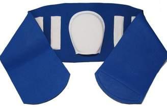 Tonewear Inc New Waist Trainer Shapewear Waist Cincher Trimmer Slimming Body Shaper Belt