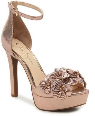 Jessica Simpson Mayfaran Platform Sandal - Women's