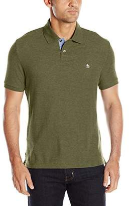 Original Penguin Men's Classic Fit Daddy-O Polo