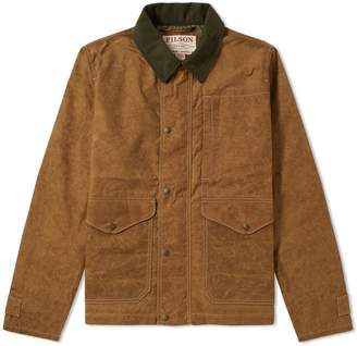Filson Short Mile Marker Jacket