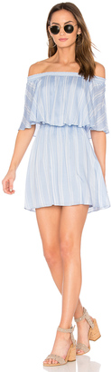 Show Me Your Mumu Casita Mini Dress $146 thestylecure.com