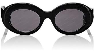 Balenciaga Women's BA145 Sunglasses - Black