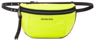 Michael Kors Small Leila Belt Bag