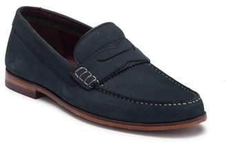 Ted Baker Miicke 5 AM Leather Slip-On Loafer