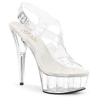 Pleaser USA Women's DELIGHT-630 Sandal