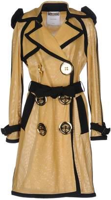Moschino Overcoats