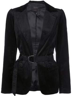 Paige 4731E161086 BLACK Artificial->Artificial Fur